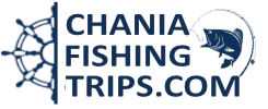 Pro fishing trips Chania
